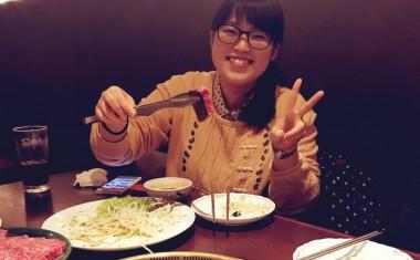 食事会を開催しました(^^)/