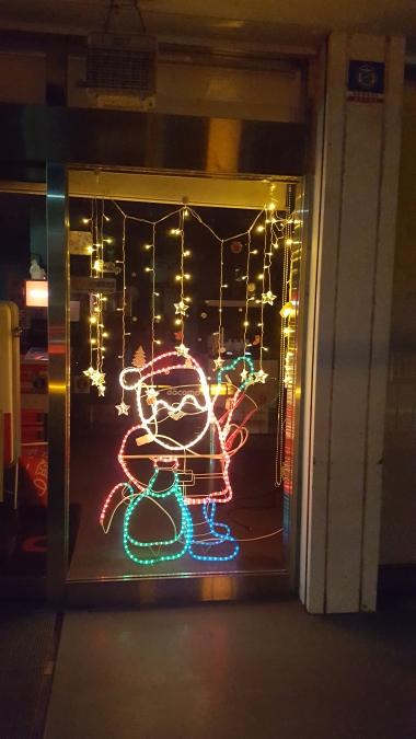 高北クリスマス写真1